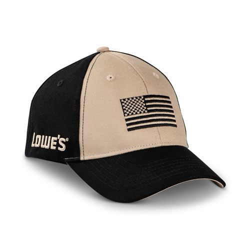 Flag Mesh Back Cap