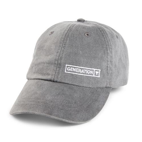 Generation T Garment Washed Cap