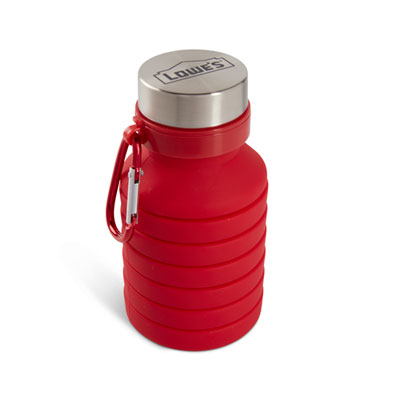 Collapsible Sports Bottle