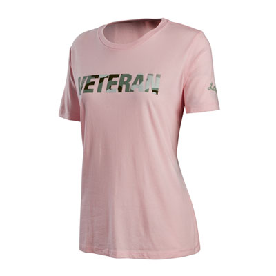Ladies' Veteran T-shirt