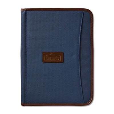 Executive Zippered Pad Folio