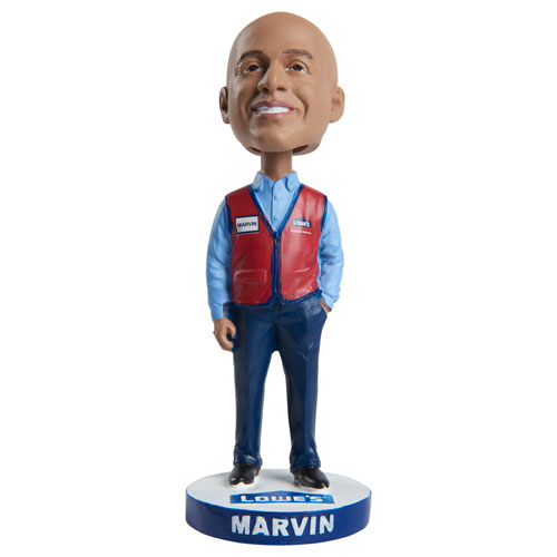 Marvin Ellison Bobblehead