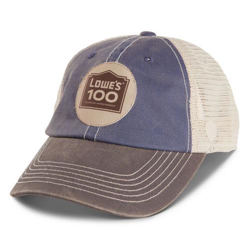 Centennial Mesh Cap