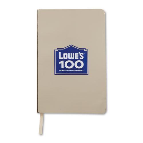 Centennial Metallic Notebook