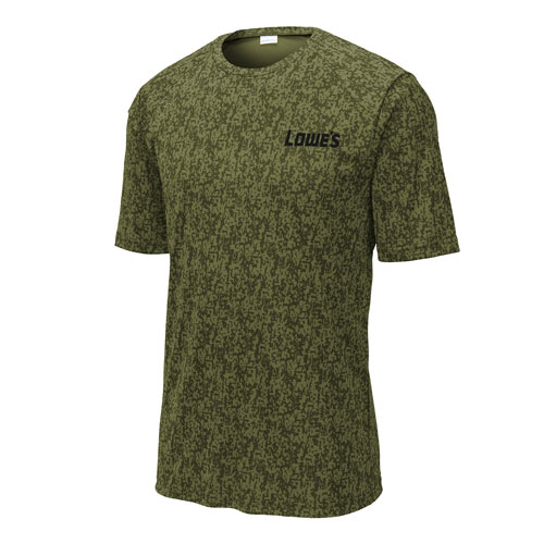 Digi-Camo Performance T-shirt