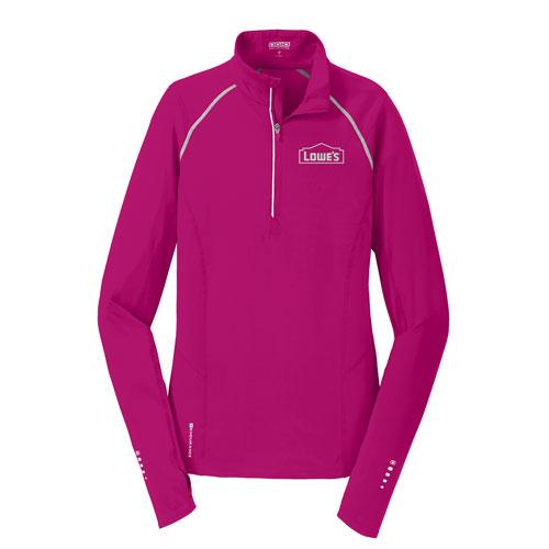 Women's OGIO® 1/4-Zip Pullover