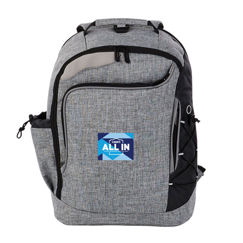 All In Tech Backpack