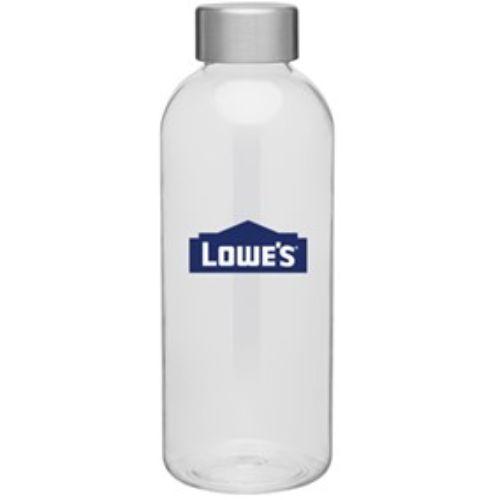 Minimalist Water Bottle