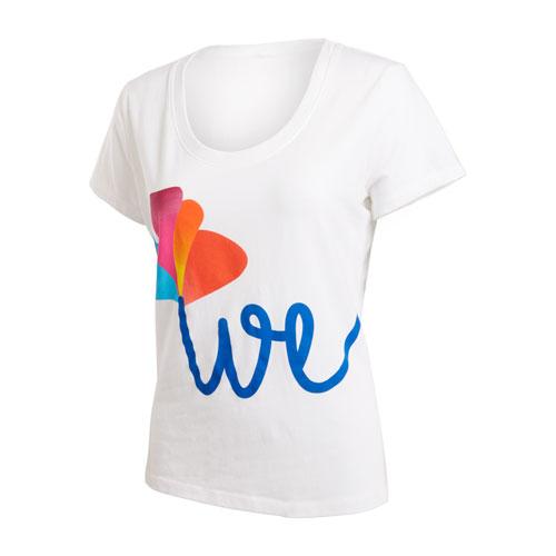 Talk About It T-shirt