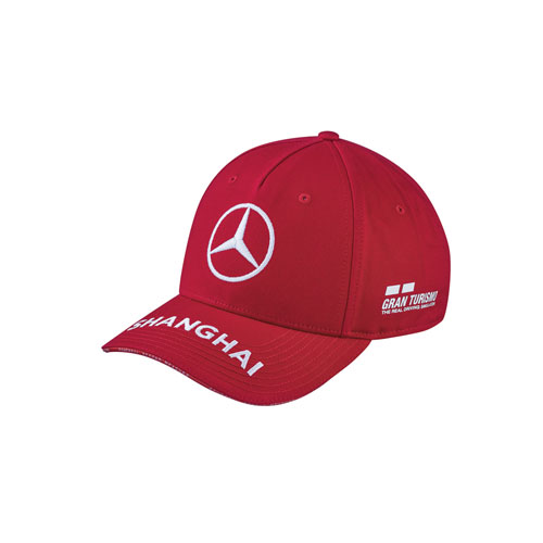 Lewis Hamilton - Special Edition Cap, China, 2019