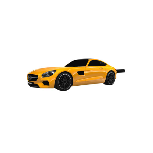 MER AMG GT USB stick, 16 GB (AMBE302) Multi-Colored