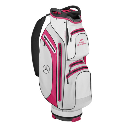 Cobra Golf Cart Bag