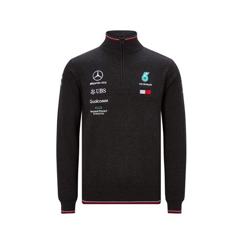 Men's Mapm Team Pullover Sweater