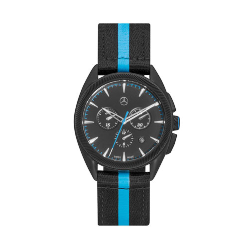 Men's Sport Fashion Chronograph Watch