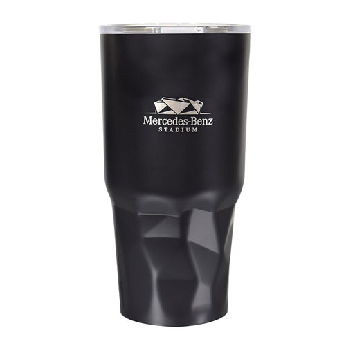 Mercedes-Benz Stadium Geo-Design Tumbler