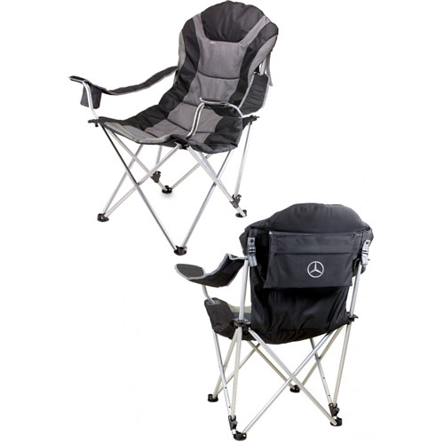 Reclining Portable Chair