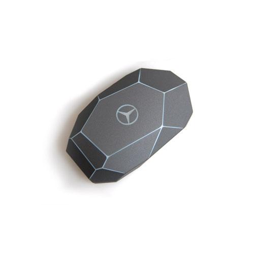Illuminated Star Wireless Mouse