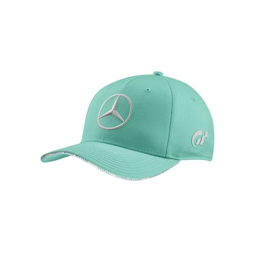 Lewis Hamilton - Special Edition Cap, Spa, 2019