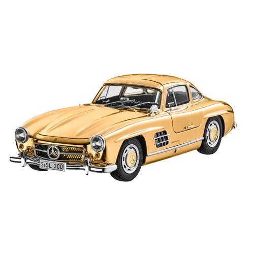 Limited Edition 300 SL Coupé W 198, 1:18