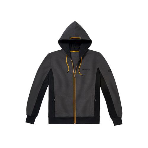 Men's AMG Full-Zip Hoodie Jacket