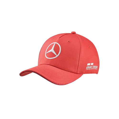 Lewis Hamilton - Special Edition Youth Cap, Silverstone, 2019