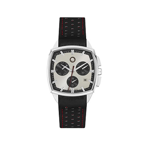 Men's Classic Rally Chronograph Watch