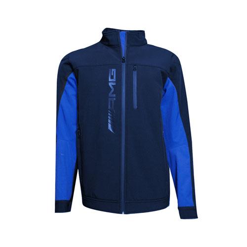 Men's AMG GT Softshell Jacket