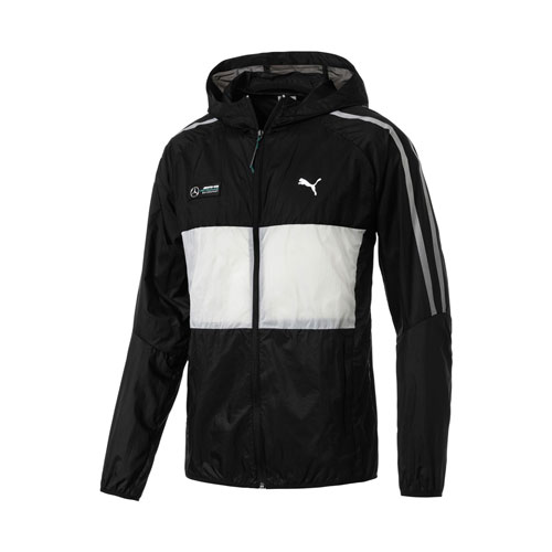 Men's Puma Mapm City Runner Jacket
