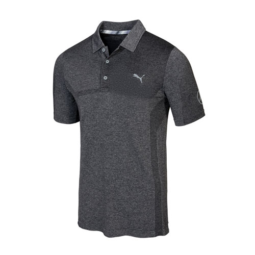 Men's Puma® Evoknit Golf Polo
