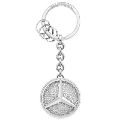 Saint Tropez Key Ring