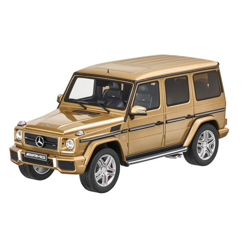 Mercedes-AMG G 63, Special Edition, 1:18
