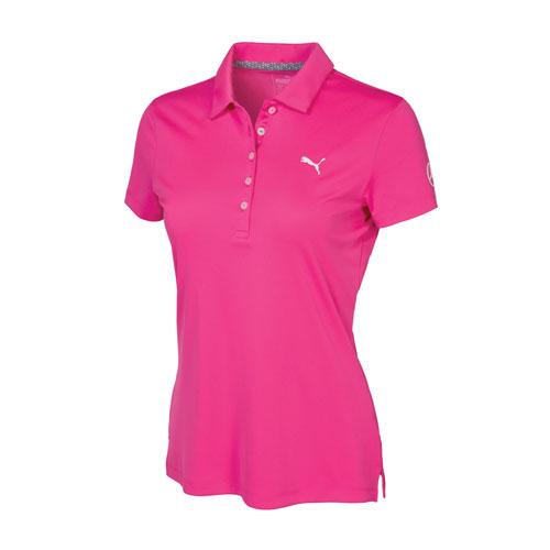 Women's Puma® Pounce Polo