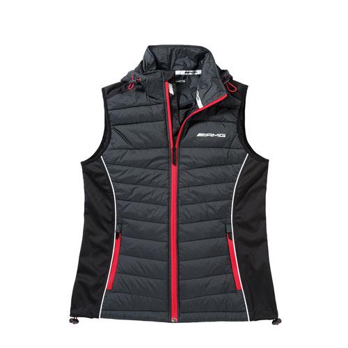 Women's AMG Puffer Vest