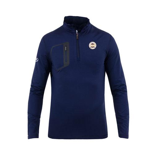 Men's Pga Ralph Lauren 1/2-Zip Wind Shirt