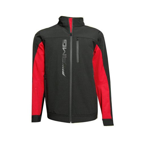 Men's AMG Soft Shell Jacket