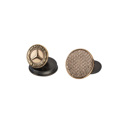 300 Sl Bronze Cufflinks