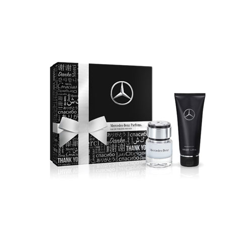 Mercedes-Benz Cologne  Gift Set