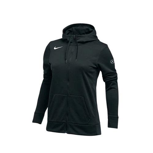 Women's Nike Zip-Up Hoodie