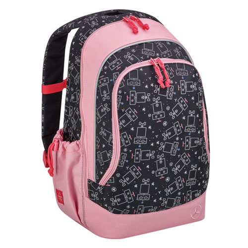 Youth Backpack - PINK