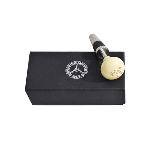 300 Sl Gear Knob Wine Bottle Stopper