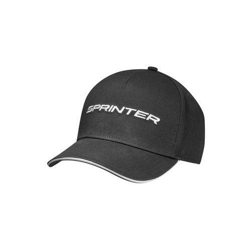 Sprinter Cap