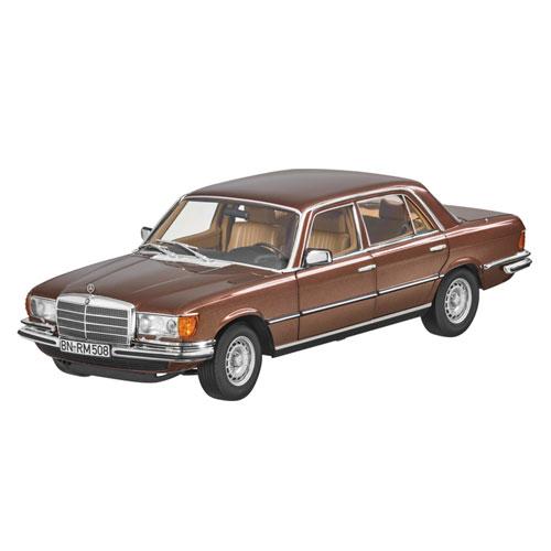450 Sel 6.9 V 116, 1975-1980, 1:18