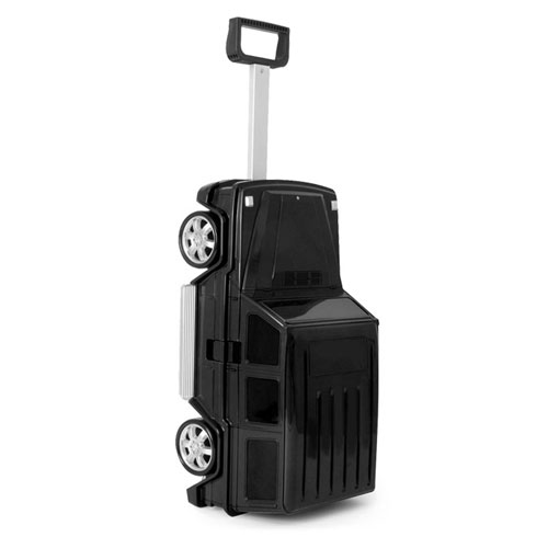 Youth G-Class Luggage