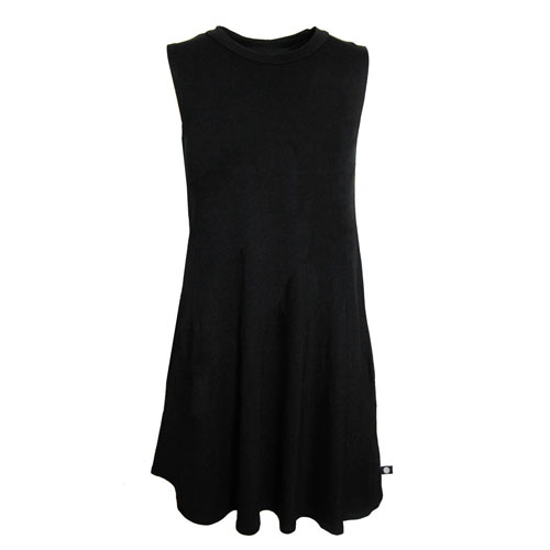 Women's Dress With Pockets