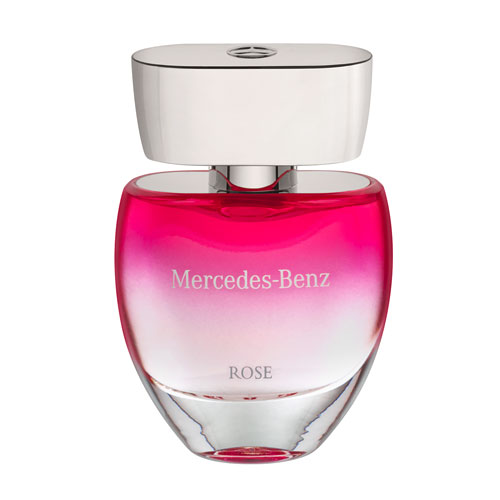Mercedes-Benz Rose For Women, EdT, 30 ml