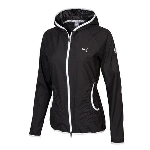 Women's Puma® Golf Jacket