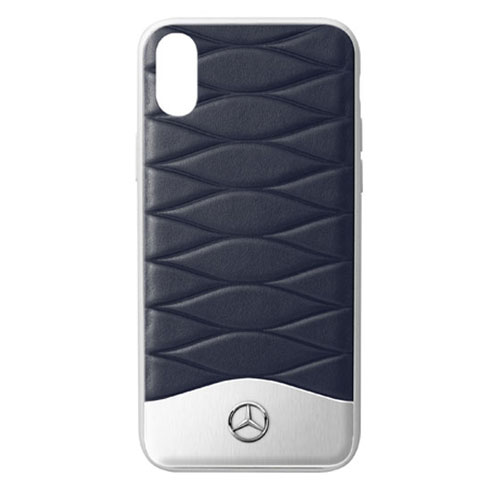 Leather Phone Case - iPhone® X