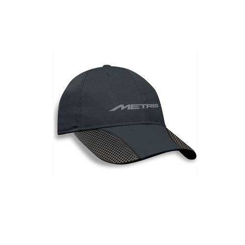 Metris Diamond Plate Cap