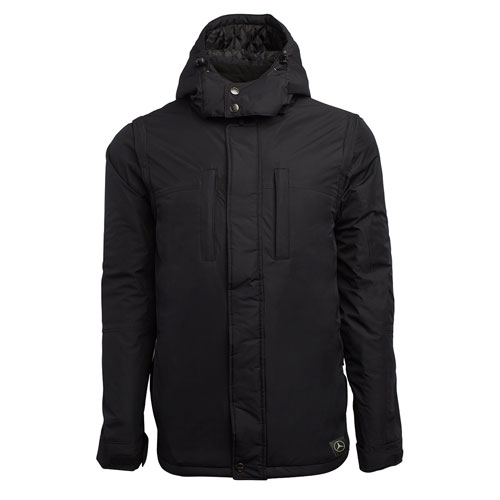 Cold-Weather Jacket By Scottevest