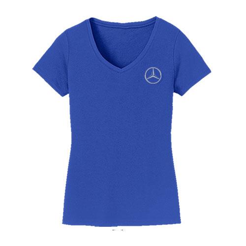 Women's Star V-Neck T-Shirt